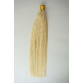 "Wholesale 100S 16"" Stick tip hair 1g/s  human hair extensions #60 Double Drawn"