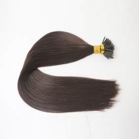 "Wholesale 100S 20"" Nano hair 1g/s  human hair extensions #1B Double Drawn"