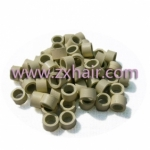 1000pcs Micro Rings Links for Hair Extensions #613