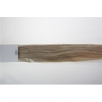 "20"" 50g Tape Human Hair Extensions #18/613 Mixed"