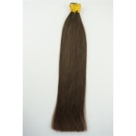 "100S 16"" Stick tip hair 1g/s human hair extensions #02 Double Drawn"